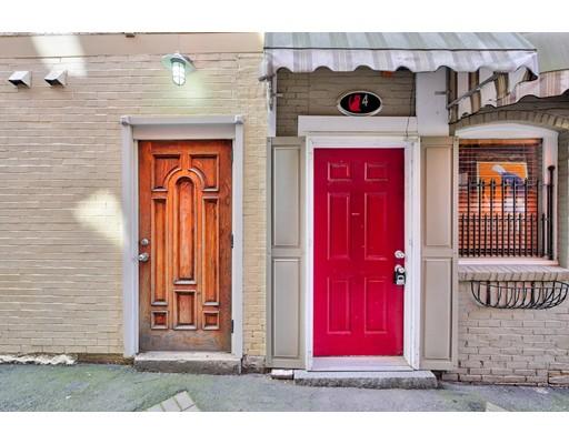 Кондоминиум для того Продажа на 4 Dean Avenue Manchester, Нью-Гэмпшир 03101 Соединенные Штаты