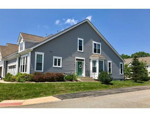 Single Family Home for Rent at 50 Sienna Lane Natick, Massachusetts 01760 United States