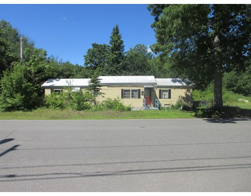 Частный односемейный дом для того Продажа на 15 River Road 15 River Road Pepperell, Массачусетс 01463 Соединенные Штаты