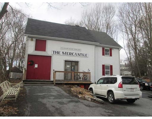 Additional photo for property listing at 68 Park Street 68 Park Street Andover, Массачусетс 01810 Соединенные Штаты