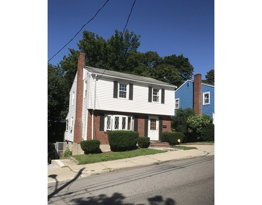 32 Manor St, Boston, MA 02122