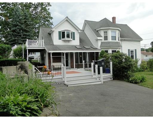 独户住宅 为 出租 在 53 Atlanta Street Haverhill, 01832 美国