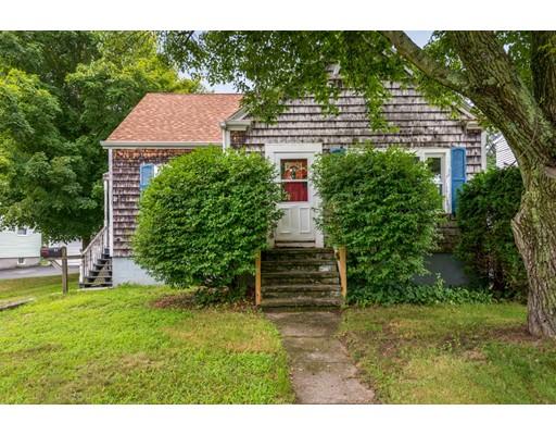 独户住宅 为 销售 在 84 Muron Avenue Bellingham, 02019 美国