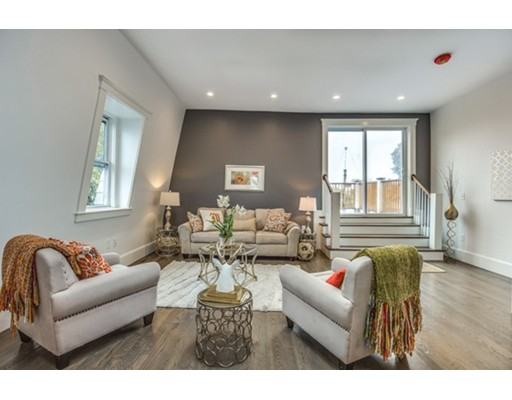 Condominium for Sale at 20 Lincoln Street Somerville, Massachusetts 02145 United States