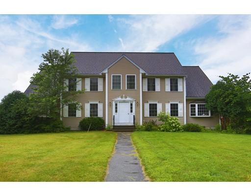 Condominium for Sale at 195 Mill Street Groton, Massachusetts 01450 United States