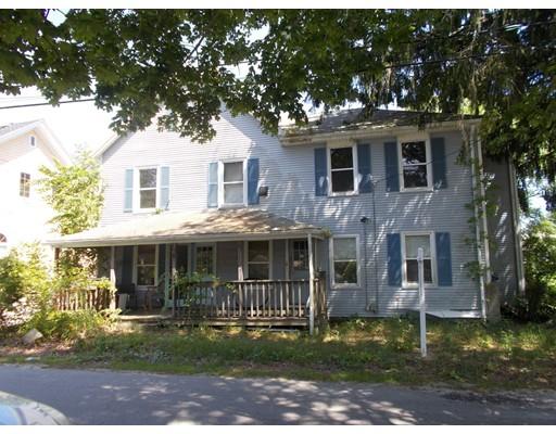 土地 为 销售 在 4 Cameron Street Wareham, 02532 美国