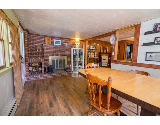 Single Family Home for Sale at 539 Main Street Townsend, Massachusetts 01474 United States