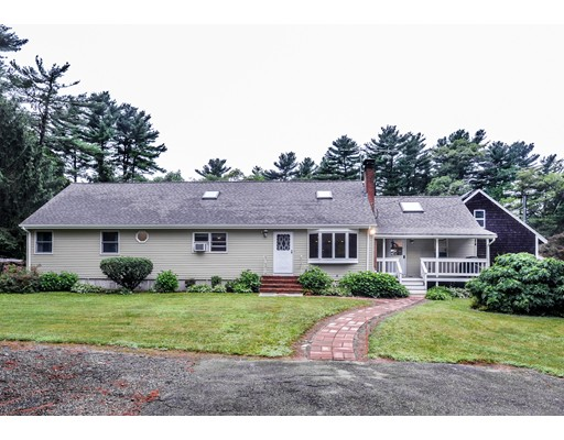Single Family Home for Sale at 566 Plain Street Stoughton, Massachusetts 02072 United States