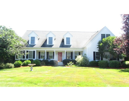 Single Family Home for Sale at 235 Maple Street West Boylston, Massachusetts 01583 United States