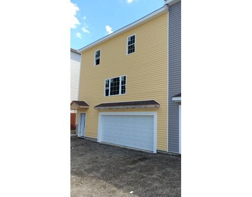 Maison unifamiliale pour l Vente à 101 Bellevue Street 101 Bellevue Street Worcester, Massachusetts 01610 États-Unis
