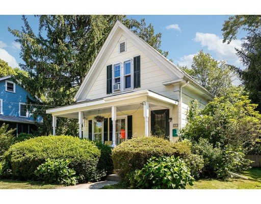 47 Marion St, Natick, MA 01760