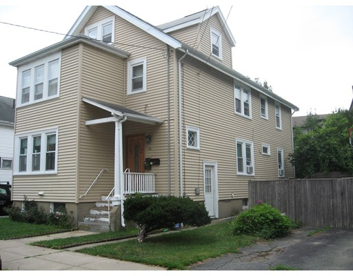 Condominium for Sale at 86 Turner Street Boston, Massachusetts 02135 United States