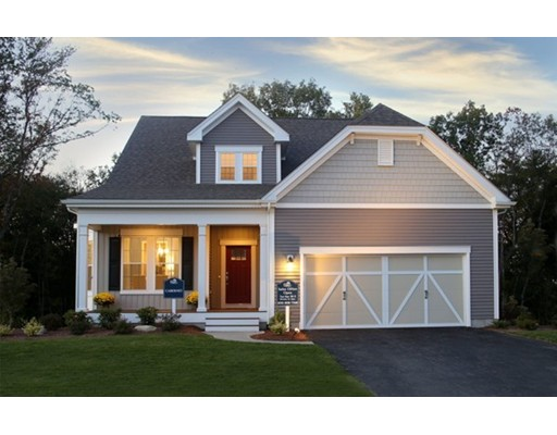 Частный односемейный дом для того Продажа на 59 Jackson Drive Holliston, Массачусетс 01746 Соединенные Штаты