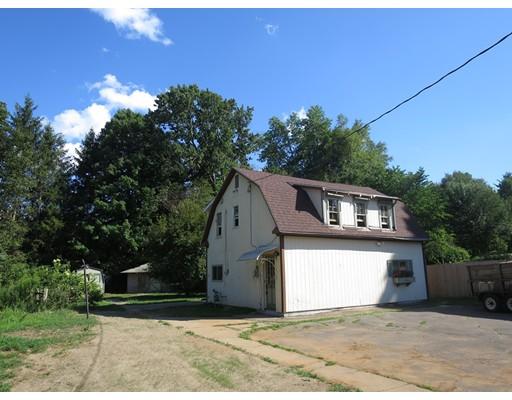 独户住宅 为 出租 在 10 City View Boulevard Westfield, 马萨诸塞州 01085 美国