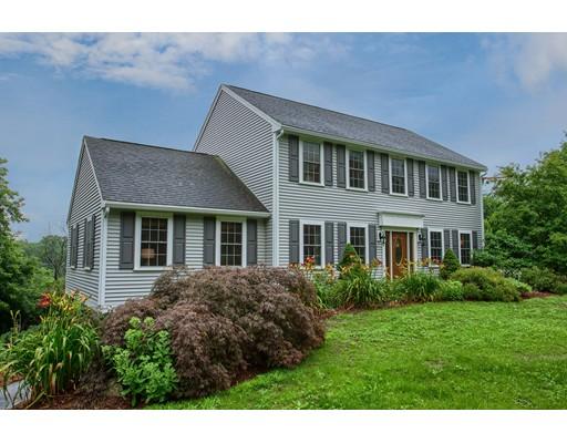 独户住宅 为 销售 在 212 Pine Hill Road Chelmsford, 马萨诸塞州 01824 美国