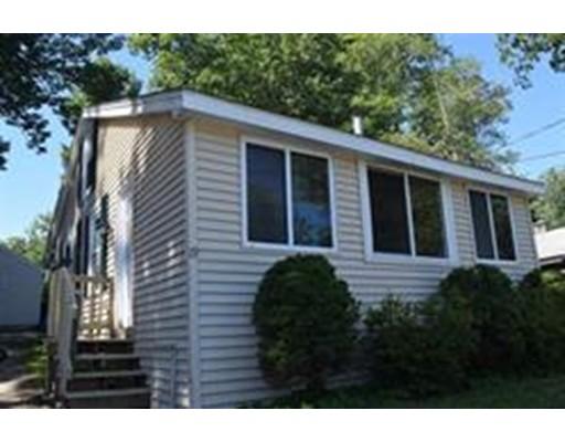 Casa Unifamiliar por un Venta en 19 Shore Road 19 Shore Road Hampstead, Nueva Hampshire 03841 Estados Unidos