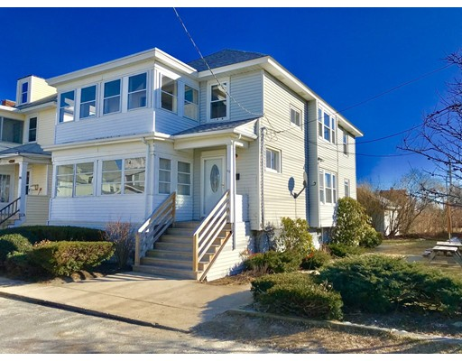 Maison unifamiliale pour l à louer à 68 J Street 68 J Street Hull, Massachusetts 02045 États-Unis