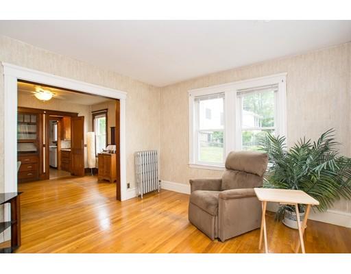 Single Family Home for Rent at 5 Upland Somerville, Massachusetts 02144 United States
