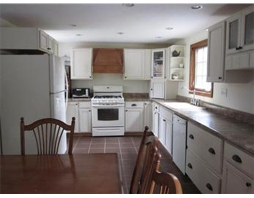 Single Family Home for Rent at 112 Front Street Weymouth, Massachusetts 02188 United States