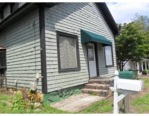 Casa Unifamiliar por un Alquiler en 356 Hartford Avenue Bellingham, Massachusetts 02019 Estados Unidos