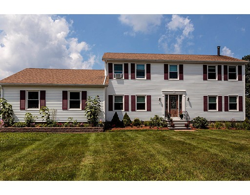 Single Family Home for Sale at 9 Wyman Road Billerica, 01821 United States