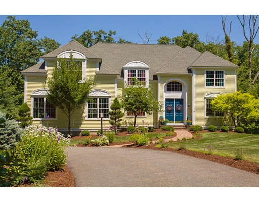 Single Family Home for Sale at 11 Monroe Acton, Massachusetts 01720 United States