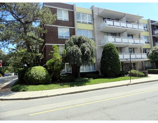 Condominium for Sale at 41 Park Street Brookline, Massachusetts 02446 United States