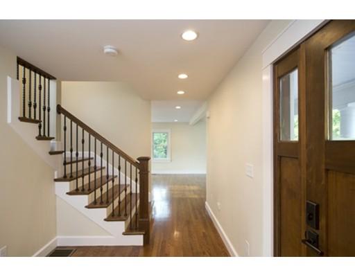 Casa Unifamiliar por un Alquiler en 224 Taunton Street 224 Taunton Street Wrentham, Massachusetts 02093 Estados Unidos