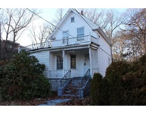 151 Hebron Street, Boston, MA 02126