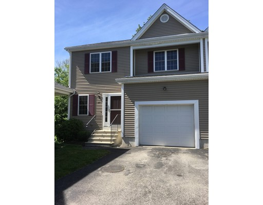 Single Family Home for Rent at 23 3Rd Street Webster, Massachusetts 01570 United States