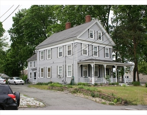 90 Church St  is a similar property to 77 Willow St  Waltham Ma