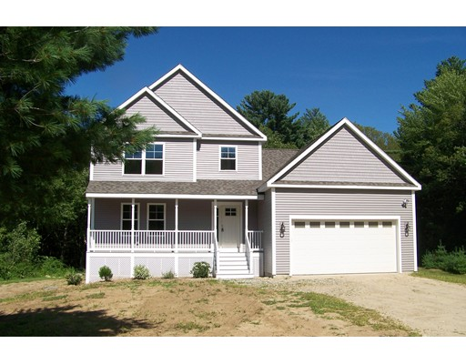 Single Family Home for Sale at 24 Perry Street Douglas, Massachusetts 01516 United States