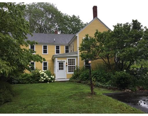 Maison unifamiliale pour l Vente à 14 Rockrimmon Rd (Ginger Way) 14 Rockrimmon Rd (Ginger Way) Kingston, New Hampshire 03848 États-Unis