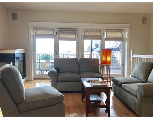 Single Family Home for Rent at 53 Thomas Park Boston, Massachusetts 02127 United States