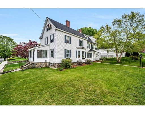 Additional photo for property listing at 41 Eaton Avenue 41 Eaton Avenue Woburn, Massachusetts 01801 United States