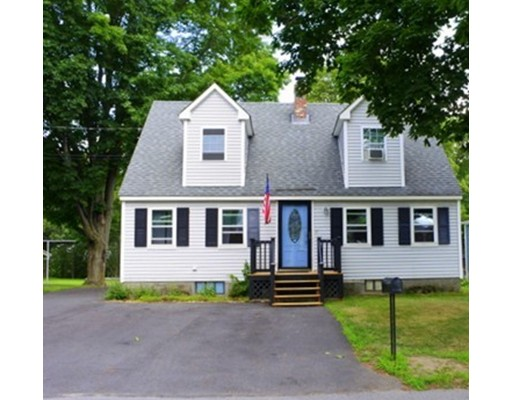 Single Family Home for Sale at 27 James Clinton, Massachusetts 01510 United States
