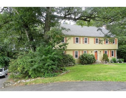 Single Family Home for Sale at 5 Pleasantview Ter Framingham, Massachusetts 01701 United States
