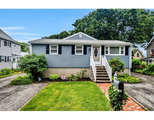 2  Lord Terrace,  Woburn, MA