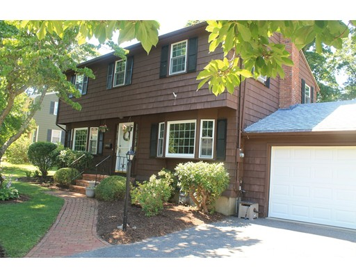 7  Paradise Rd,  Beverly, MA
