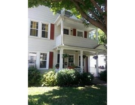 Condominium for Sale at 18 Woodland Street Belmont, Massachusetts 02478 United States