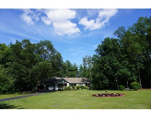 واحد منزل الأسرة للـ Sale في 6 Fieldstone Drive Hollis, New Hampshire 03049 United States