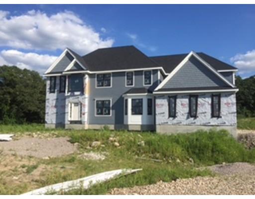 Maison unifamiliale pour l Vente à 5 Amber Drive Wrentham, Massachusetts 02093 États-Unis