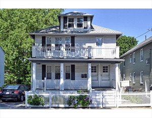 59-61 Griswold St 2 is a similar property to 3 Arlington St  Cambridge Ma