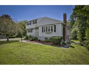 539 Water St  is a similar property to 23 Farm St  Wakefield Ma