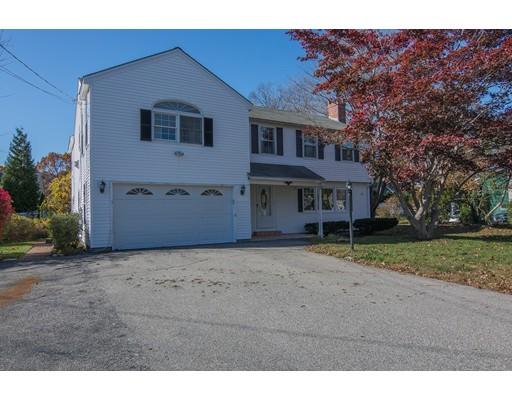 独户住宅 为 销售 在 14 Richard Street 14 Richard Street 汉普顿, 新罕布什尔州 03842 美国