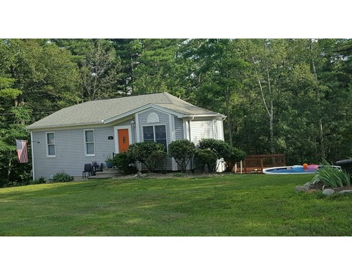 21 Forest St, Palmer, MA 01009