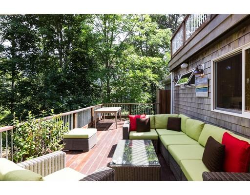 Appartement en copropriété pour l Vente à 46 Keziahs Lane Orleans, Massachusetts 02653 États-Unis