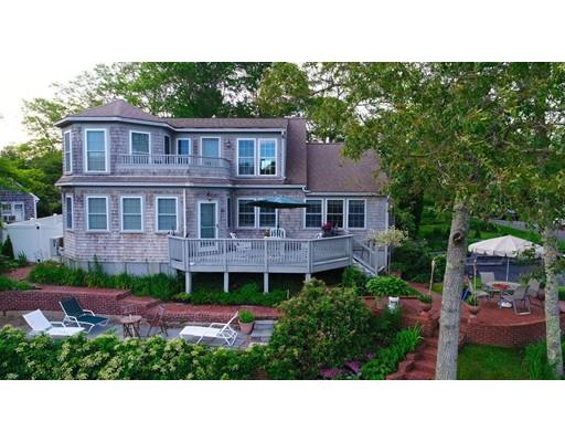 Maison unifamiliale pour l Vente à 54 Sugar Hill Drive Harwich, Massachusetts 02645 États-Unis