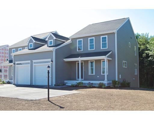 共管式独立产权公寓 为 销售 在 116 Saw Mill Lane Hanson, 马萨诸塞州 02341 美国