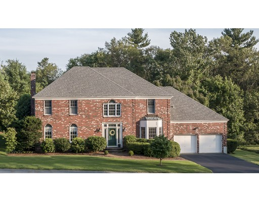 32 Constitution Dr, Southborough, MA 01772